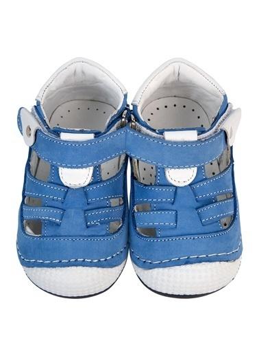 Civil Baby Baby Force Erkek Bebek Deri ilkadim Ayakkabisi 18-21 Numara Mavi Baby Force Erkek Bebek Deri ilkadim Ayakkabisi 18-21 Numara Mavi Mavi